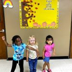 child care in lewisville TX