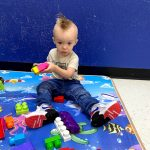 Infant daycare lewisville TX