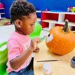 Toddlers daycare lewisville TX