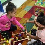Montessori school lewisville TX