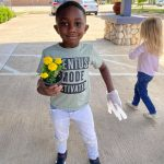 childcare services in Lewisville TX