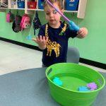 Best daycare in Lewisville TX